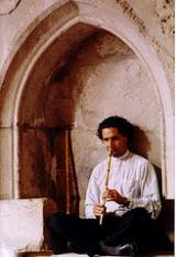 Khosrow Soltani