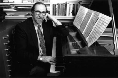 Elliott Schwartz